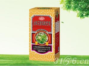 金银花蜜炼枇杷膏