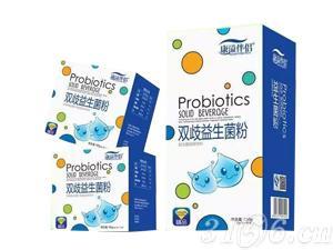 双歧益生菌粉