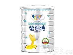 铁锌钙多种维生素葡萄糖