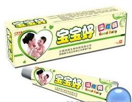 寶寶好濕疹膏