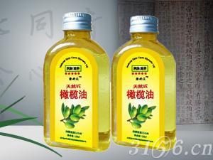 天然VE橄榄油