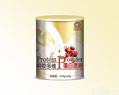 阿胶多维蛋白质粉