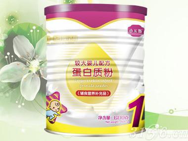 儿童成长蛋白质粉