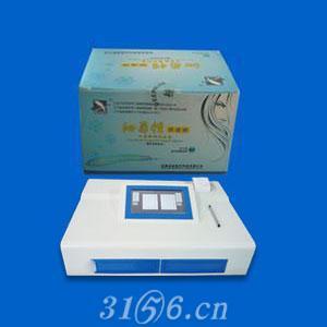 细菌性阴道病四联检测试剂盒