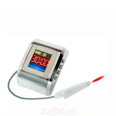 益健堂腕式激光治疗仪_腕式激光表