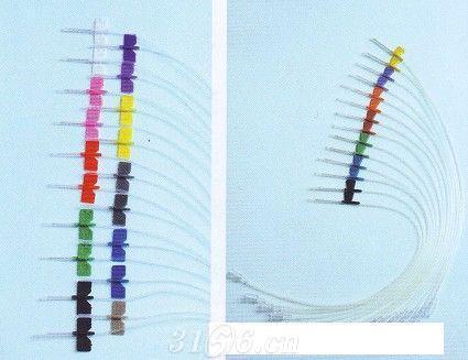 一次性使用静脉输液针