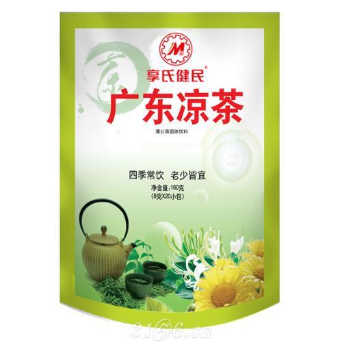 享氏健民广东凉茶