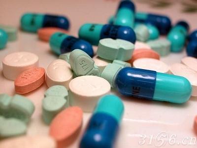 中日飞达持含中药成分复方专利制剂 申请国内药证