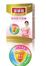金领冠妈妈配方奶粉(盒)