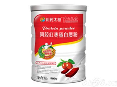 川药太极阿胶红枣蛋白质粉