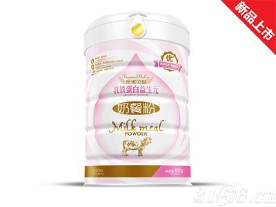 乳铁蛋白益生元 奶餐粉