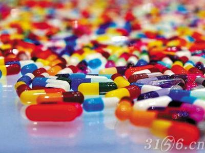 2017上半年医药市场表现最好20个新药