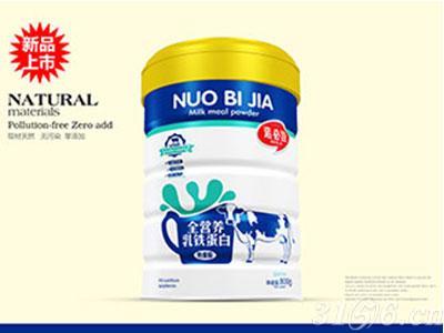 全营养奶餐粉