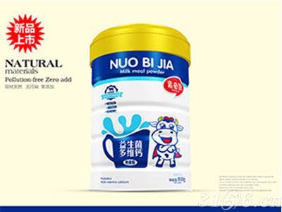 益生菌多维钙奶餐粉