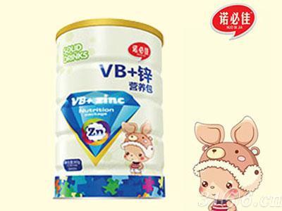 VB+锌营养包
