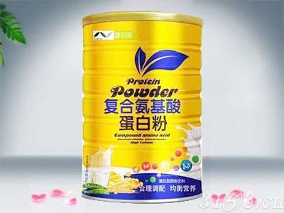 復合氨基酸蛋白粉
