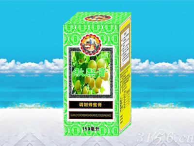 秋梨蜜煉枇杷膏