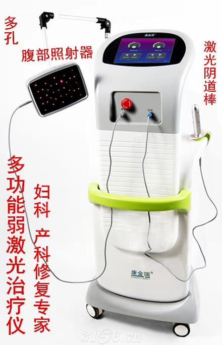 妇科多功能治疗仪