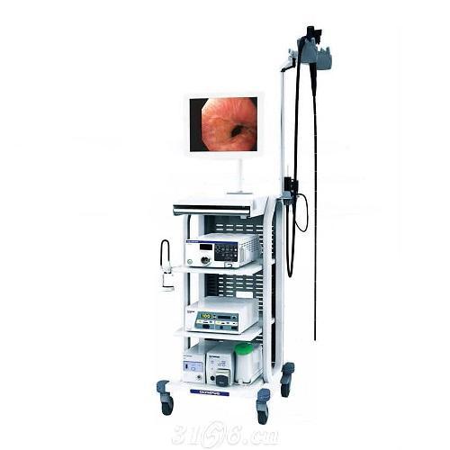 奥林巴斯电子胃肠镜CV-170