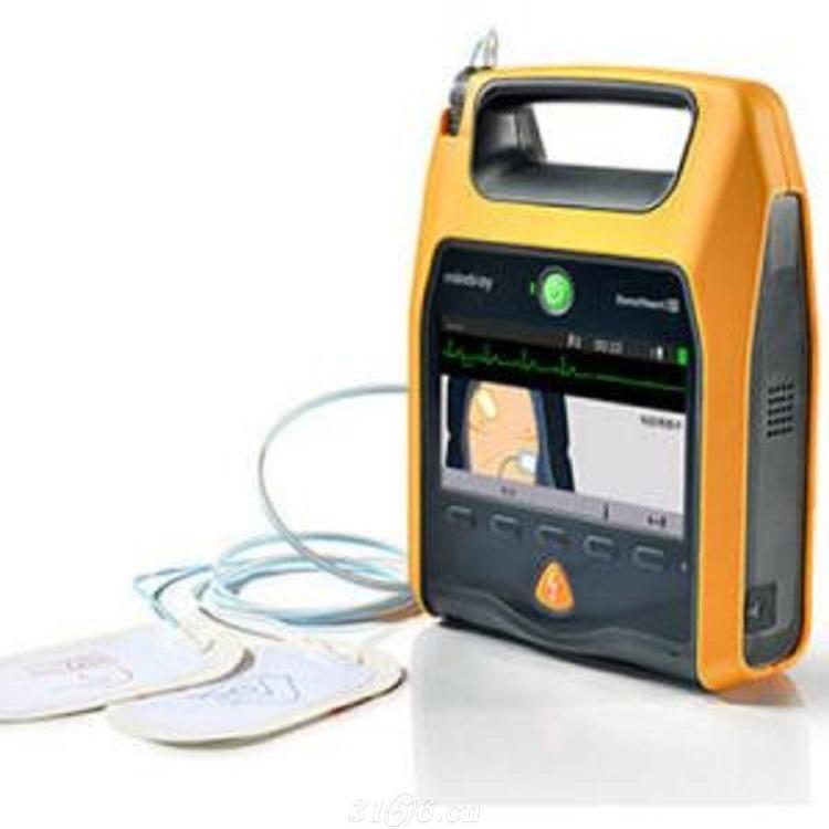 AED自动除颤仪BeneHeart D1 Public