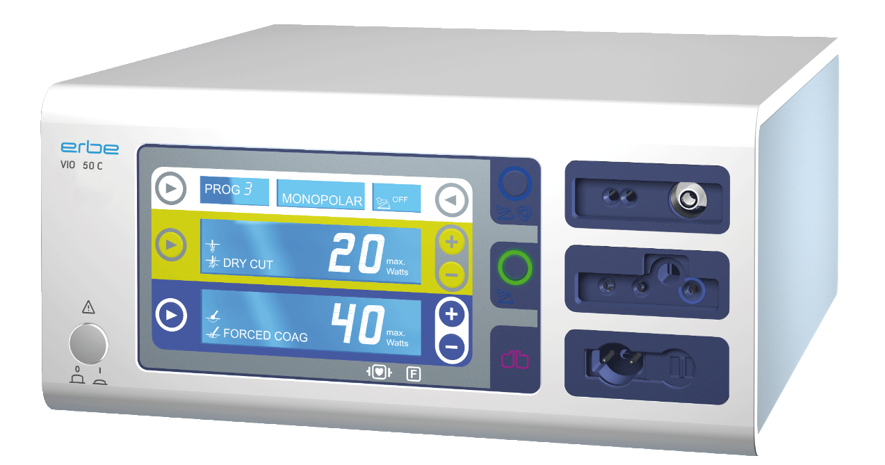 高频电刀50C/100C