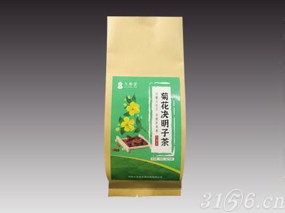 久春堂菊花决明子茶(袋)